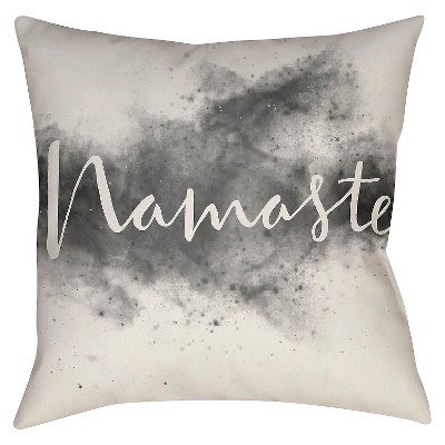 Decorative Pillow Surya Black