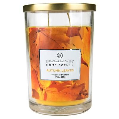 Home Scents 19oz Jar - Pumpkin Spice