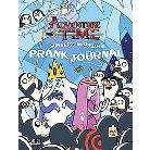 Gunter's Glorious Prank Journal ( Adventure Time) (Hardcover)