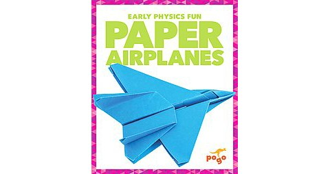 physics of paper airplanes essays Open document below is a free excerpt of flight distance in paper airplanes from anti essays, your source for free research papers, essays, and term paper examples.
