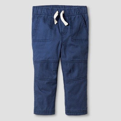 Baby Boys'  Chino Pants - Cat & Jack™
