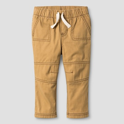 Baby Boys'  Chino Pants - Cat & Jack™