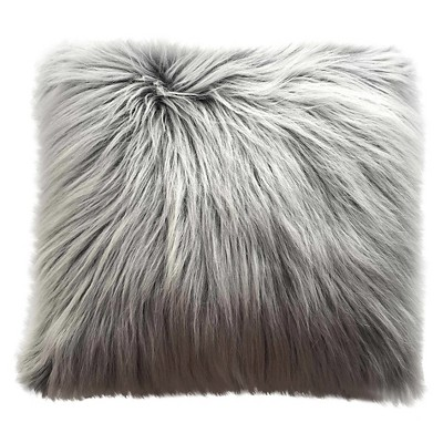 Oversized Decorative Pillow White - Threshold™