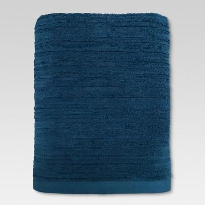Bath Towel Calhoun Blue - Threshold™