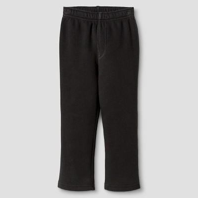 Toddler Boys' Sweatpants - Cat & Jack™ - Black 2T
