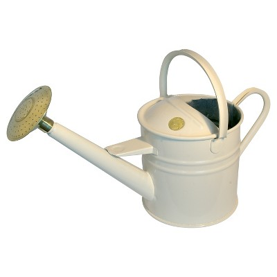 Haws Traditional Peter Rabbit Watering Can - Cream - 1.2 Gal