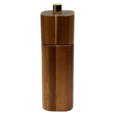 Wood Pepper Mill - Small - Threshold™