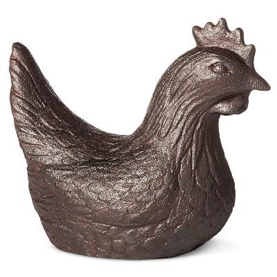 Figure Rooster - Beekman 1802 FarmHouse™