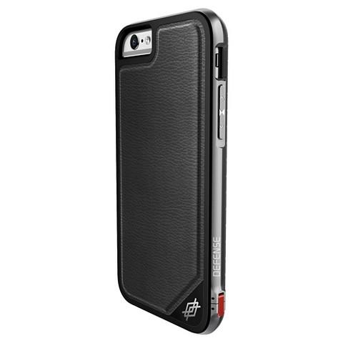 iphone 6 6s   x doria defense lux target