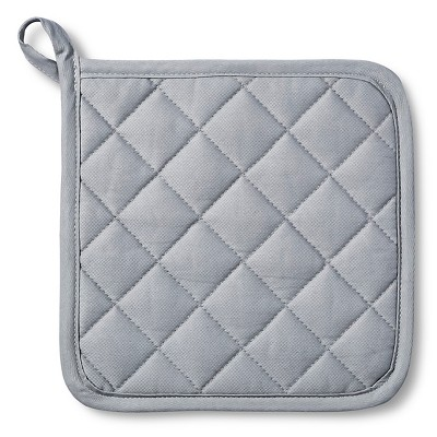 Pot Holder Grey - Room Essentials™