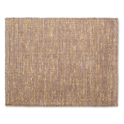 Neutral Placemat Tan - Threshold™