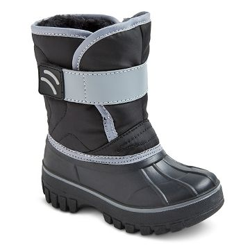 toddler boys winter boots - Toddlers & Preschoolers