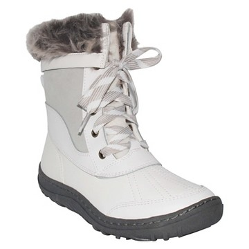 White : winter boots : Target