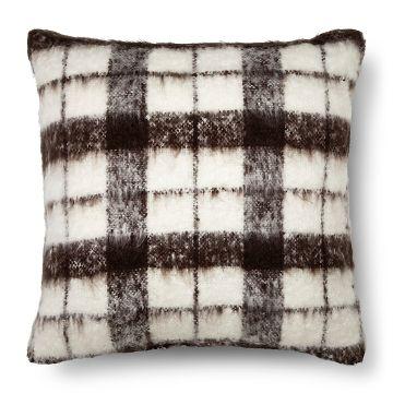 Fuzzy Blanket Threshold Target