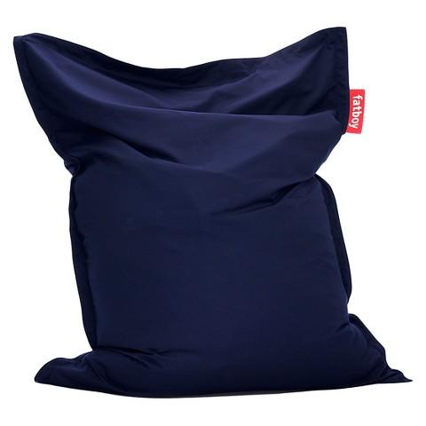 fatboy original outdoor bean bag target. Black Bedroom Furniture Sets. Home Design Ideas