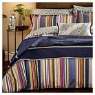 Ila Striped Bed and Bath Collection - Bedeck 1951®