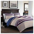 Tucker Comforter Set Twin - Blue - Poppy & Fritz®