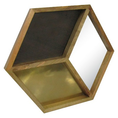 Three Section Mirror - Threshold™