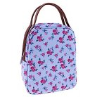 "Brooklyn Bound Lunch Kit - Floral Print (17"")"