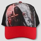 Star Wars® Boys' Baseball Hat - Red 4-16
