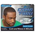 Luster S-Curl Regular Strength Texturizer Kit