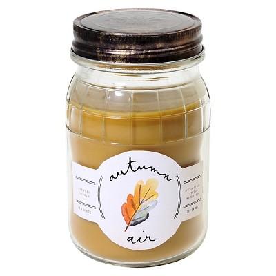Jar Candle - Autumn Air