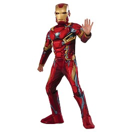 Avengers Costume Collection