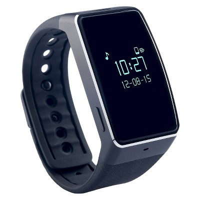 MyKronoz ZeWatch3 Smartwatch - Black