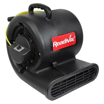 ReadiVac 3 Speed Blower - Grey