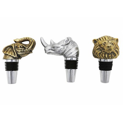 Assorted Wine Stoppers - Nate Berkus™