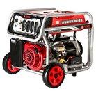 A-iPower 7000 Watt Gasoline Powered Portable Generator Electric Start
