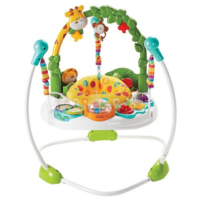 Fisher-Price® Go Wild Jumperoo
