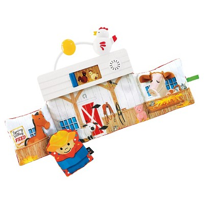 Fisher-Price® My First Farm