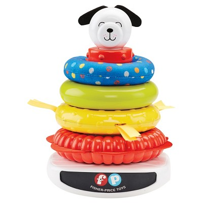 Fisher-Price® Roly Poly Rock-A-Stack®