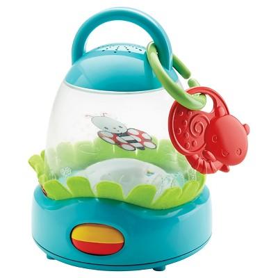 Fisher Price® Flutter 'n Glow Lantern