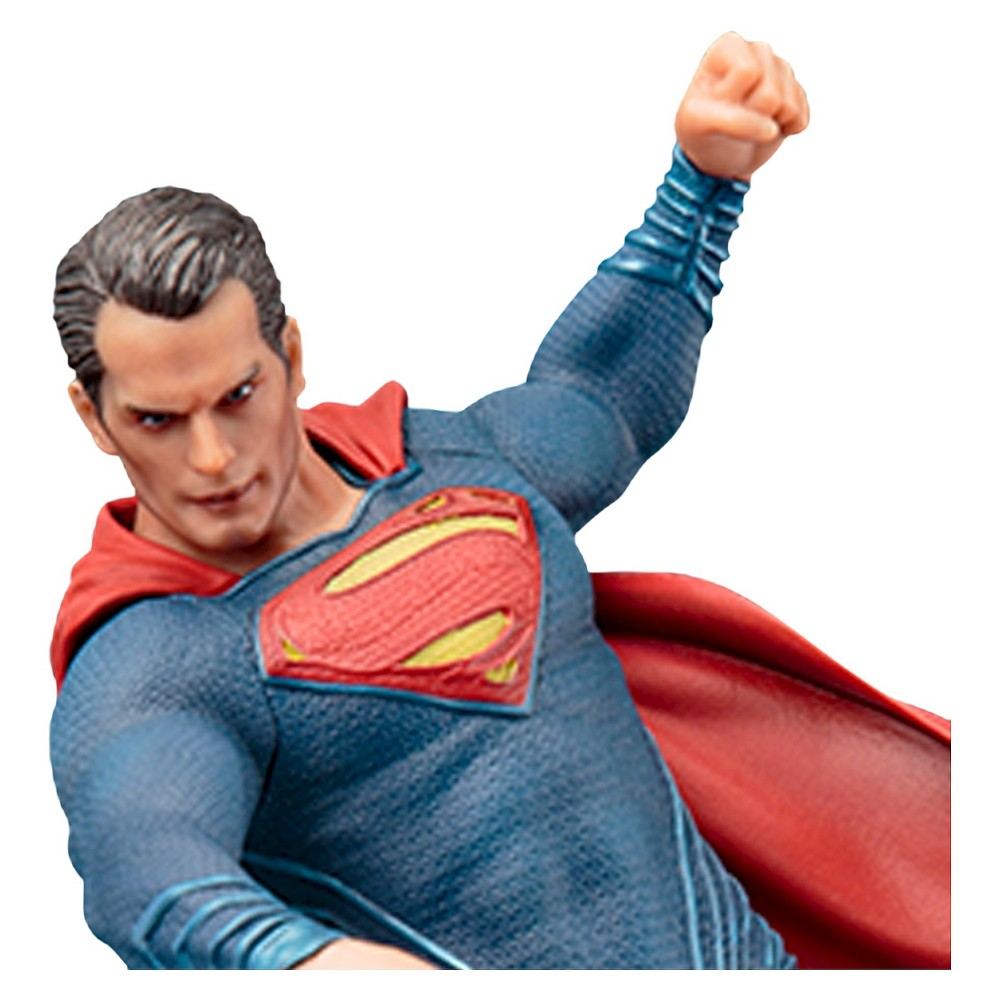 Superman Dawn of Justice Artfx+