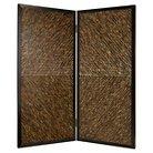 Anacapa Room Divider  - Brown - Screen Gems