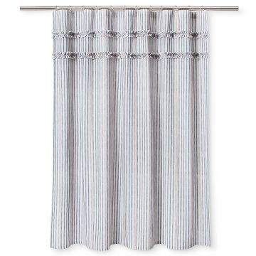 Modern Shower Curtains Target - Best Curtains 2017