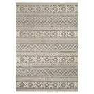 Orian Rugs Jersey Home Collection Indoor/Outdoor Cablecross Area Rug