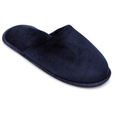 Women's Slide Slipper with Memory Foam - Nighttime Blue M - Gilligan & O'Malley™