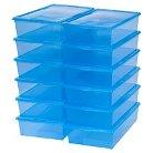 Iris 33 Quart Boot Storage Box