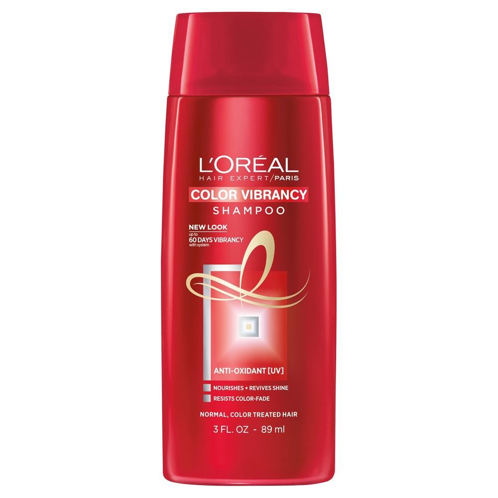 L'Oreal Paris 3 floz Hair Shampoos