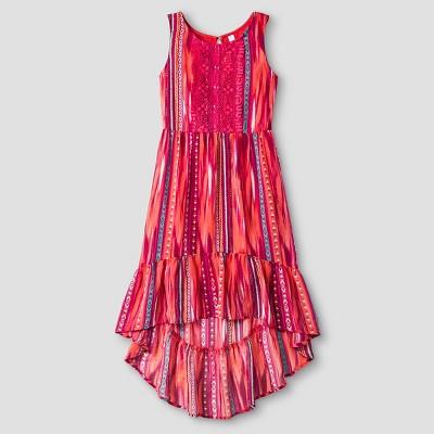 age 5 maxi dress xhilaration