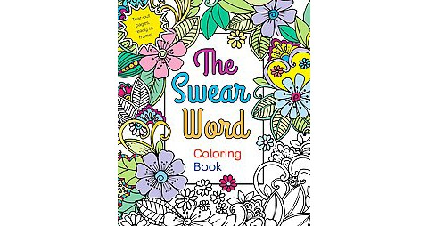 Word coloring book by hannah carter paperback product details page