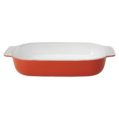 Creo Mini Baking Dish - Orange