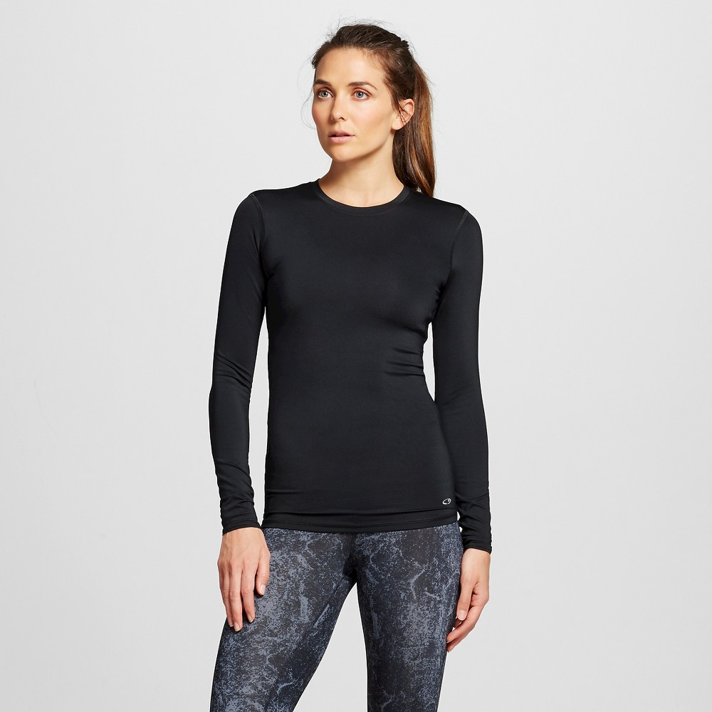 Women's Activewear Tee - Ebony XL - C9 Champion