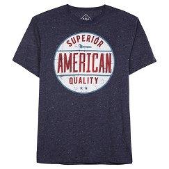 Men's Superior Quality T-Shirt - Merona™