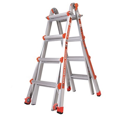 Little Giant Classic 17' Type 1A Ladder