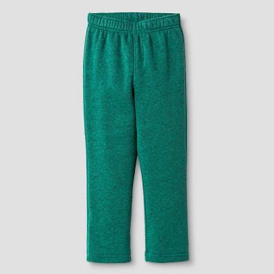 Green Boys Pants
