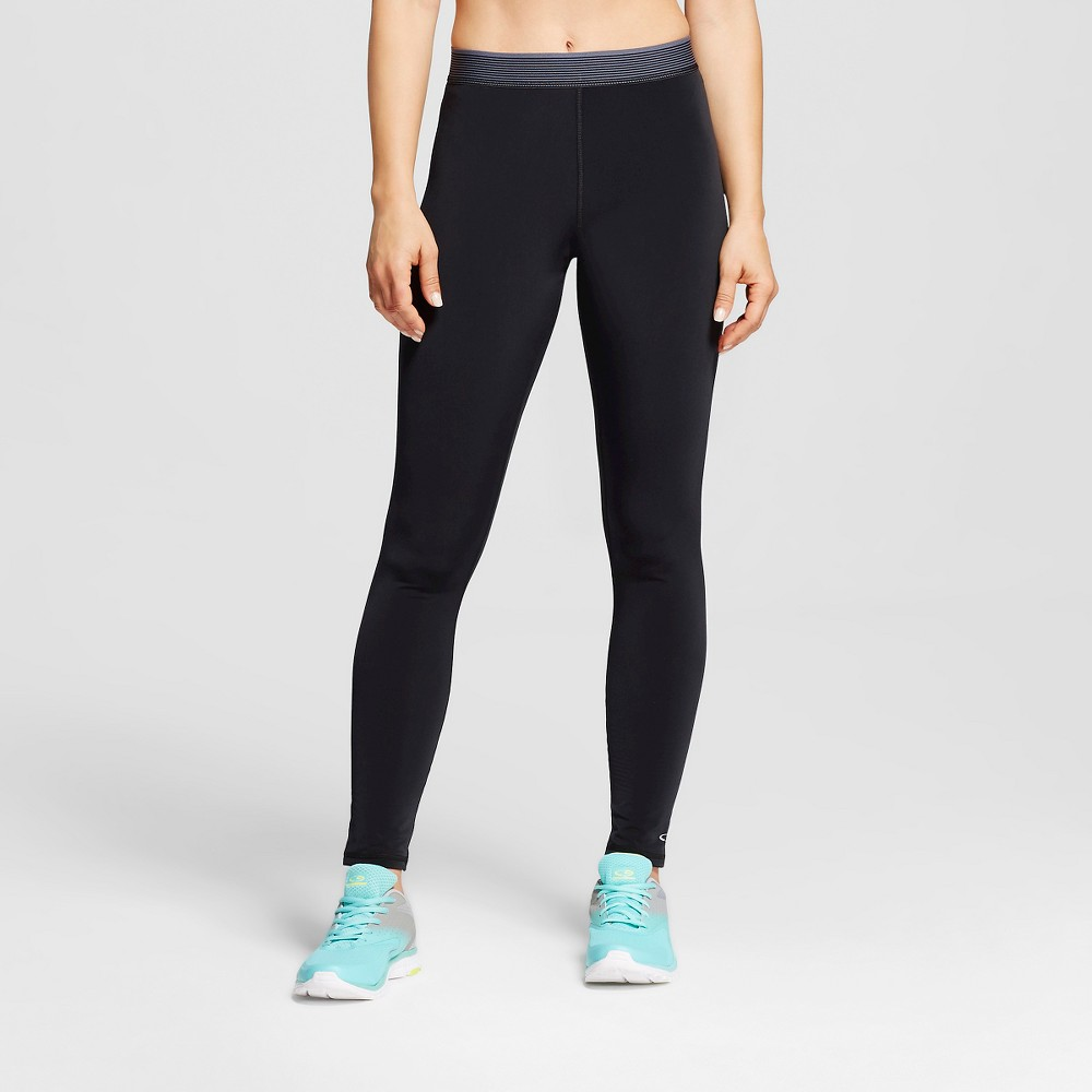 Women's Activewear Leggings - Black XL - C9 Champion